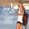 Six Strings and a Sailboat (Instrumental Version), Jamie McDell