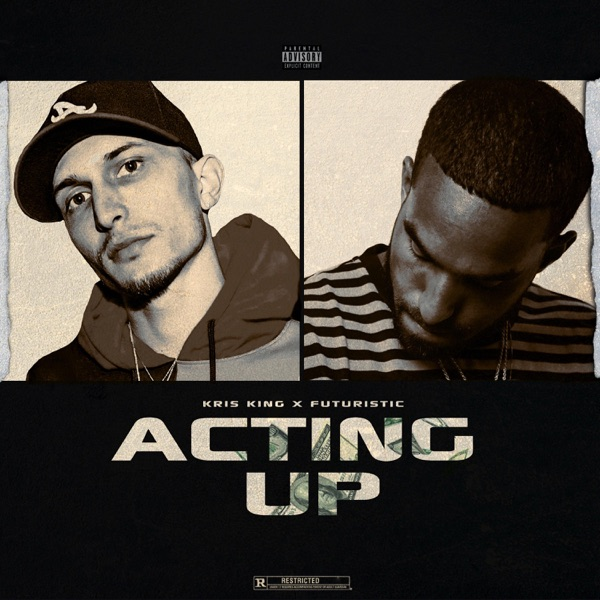 Acting Up - Single