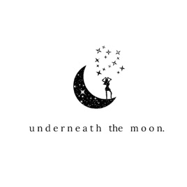 Underneath The Moon: Underneath The Moon Podcast Episode 14
