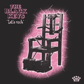 The Black Keys - Sit Around And Miss You
