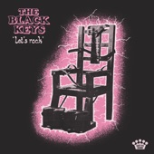 The Black Keys - Walk Across The Water