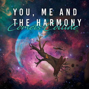 You Me and the Harmony - Comets Collide