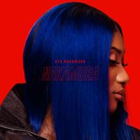Aya Nakamura - NAKAMURA (Deluxe Edition) artwork