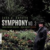 London Symphony Orchestra - Symphony No. 3: IV. Let the Evening Stillness Arouse
