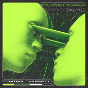 Control the Party - Single
