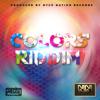 Nyce Nation Records - Colors Riddim (Instrumental) artwork