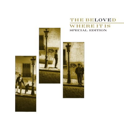 Where It Is (Special Edition) - The Beloved