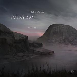 Trivecta - Everyday - EP (Remixes)