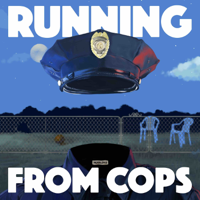 Podcast cover art for Running from COPS - Headlong Season 3