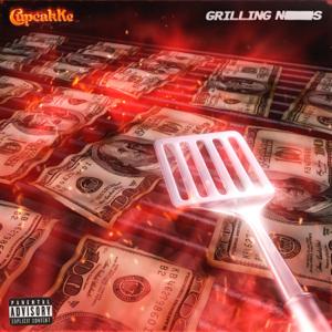 cupcakKe - Grilling N****s