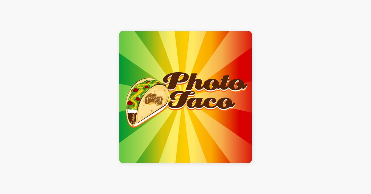Photo Taco Podcast: What Is Luminosity Masking? en Apple