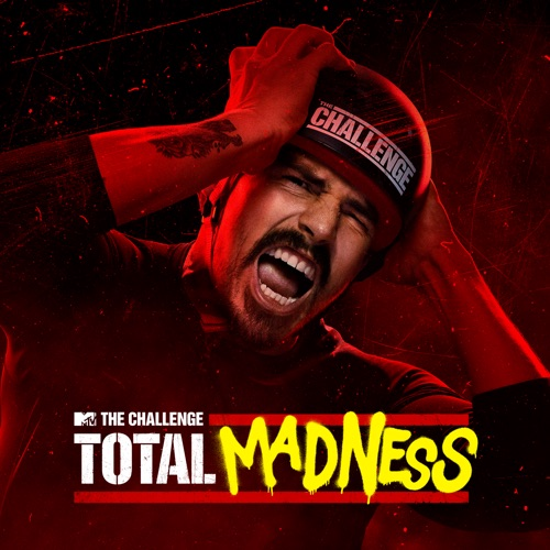 The Challenge: Total Madness image