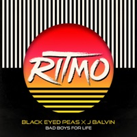 The Black Eyed Peas & J Balvin - RITMO (Bad Boys For Life)