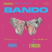 Bando (Endor Radio Remix) artwork