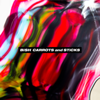 BiSH - CARROTS and STiCKS artwork