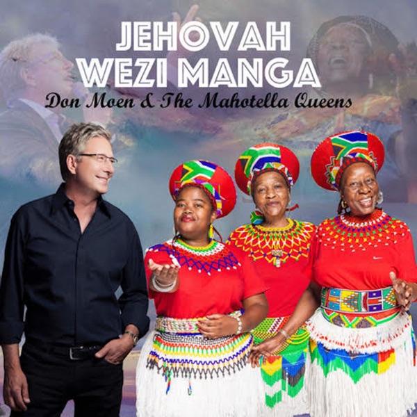 Jehovah Wezi Wanga - Single