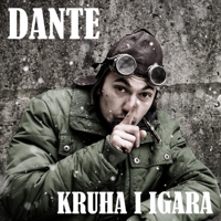 D'Ante - Kruha i igara artwork