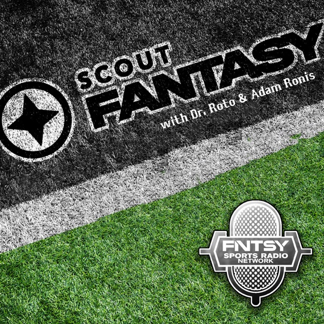 Scout Fantasy Sports by Scout Fantasy Sports on Apple Podcasts