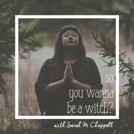 Cover image of So You Wanna Be A Witch
