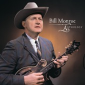 Bill Monroe and His Bluegrass Boys - Old Joe Clark