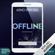 Arno Strobel - Offline: Du wolltest nicht erreichbar sein. Jetzt sitzt du in der Falle