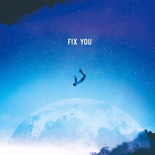 Ian Kim – Fix You – Single