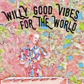 Willy Good Vibes - The Green Blues