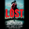 James Patterson & James O. Born - Lost  artwork