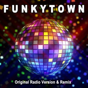 Funky Lipps - Funkytown (Extended Mix)