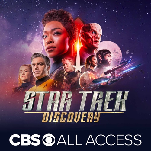 Star Trek: Discovery, Season 2 image