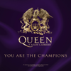 Queen & Adam Lambert - You Are The Champions (In Support Of The Covid-19 Solidarity Response Fund) artwork