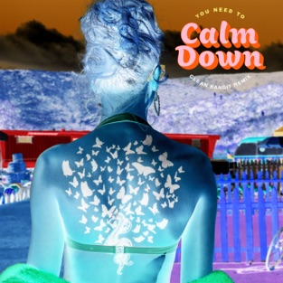 Taylor Swift - You Need To Calm Down (Clean Bandit Remix) m4a Download