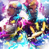 Lil Nas X & DaBaby - Panini (DaBaby Remix) artwork