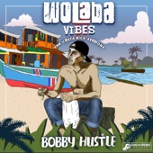 Bobby Hustle - Strong Weed (feat. Talawa)