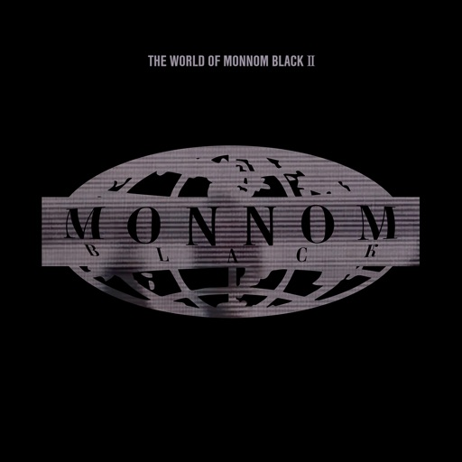 The World of Monnom Black II by Various Artists