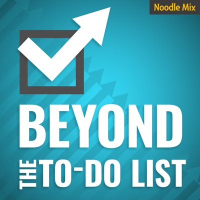 Beyond the To-Do List
