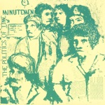 Minutemen - Party With Me Punker