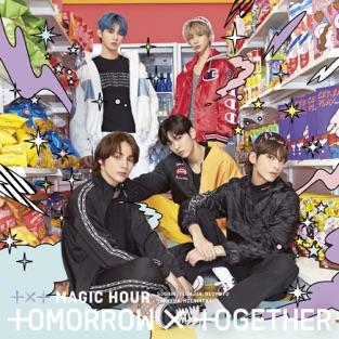 TOMORROW X TOGETHER – MAGIC HOUR – Single [iTunes Plus AAC M4A]