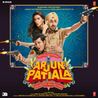 Arjun Patiala (Original Motion Picture Soundtrack) - EP