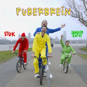STUK & Zanger Kafke - Puberbrein