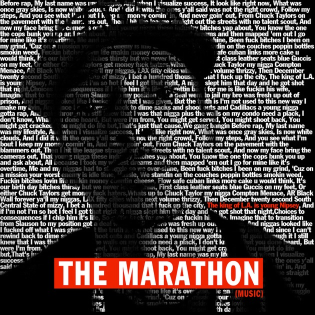 ‎Nip Hussle the Great: Vol  1 by Nipsey Hussle