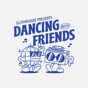 Various Artists - Dancing with Friends