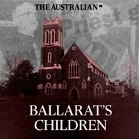Podcast cover art for Ballarat's children