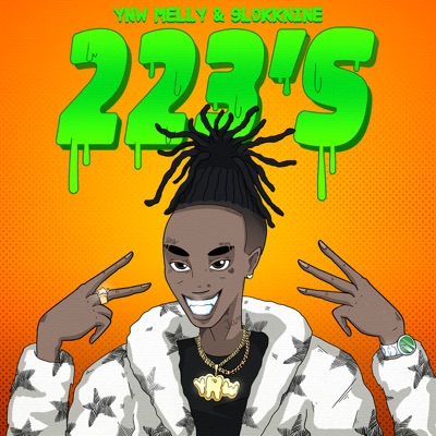 223's (feat. 9lokknine) - Single MP3 Download