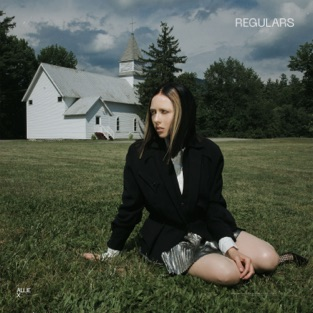 Allie X - Regulars m4a Song Free Download