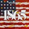 Wondery podcast network logo