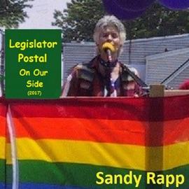 Legislator Postal