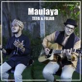 Maulaya Tefa & Fajar - Tefa & Fajar
