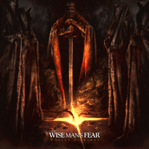 The Wise Man's Fear - Valley of Kings