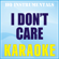 I Don't Care (Karaoke Instrumental) [Originally Performed by Ed Sheeran & Justin Bieber] - HQ INSTRUMENTALS